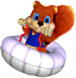 DKR Artwork Conker.png