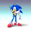 SSBB Artwork Sonic.png