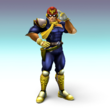 SSBB Artwork Captain Falcon.png