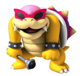 NSMBW Artwork Roy Koopa.png